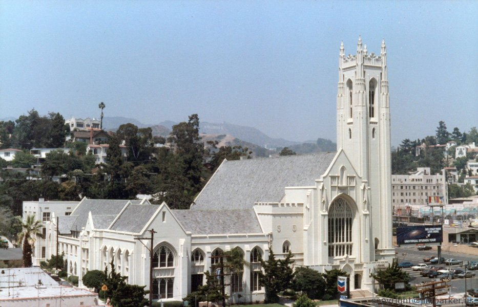 First United Methodist Church - Hollywood