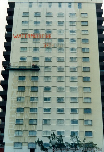 Marie Antoinette Condominiums