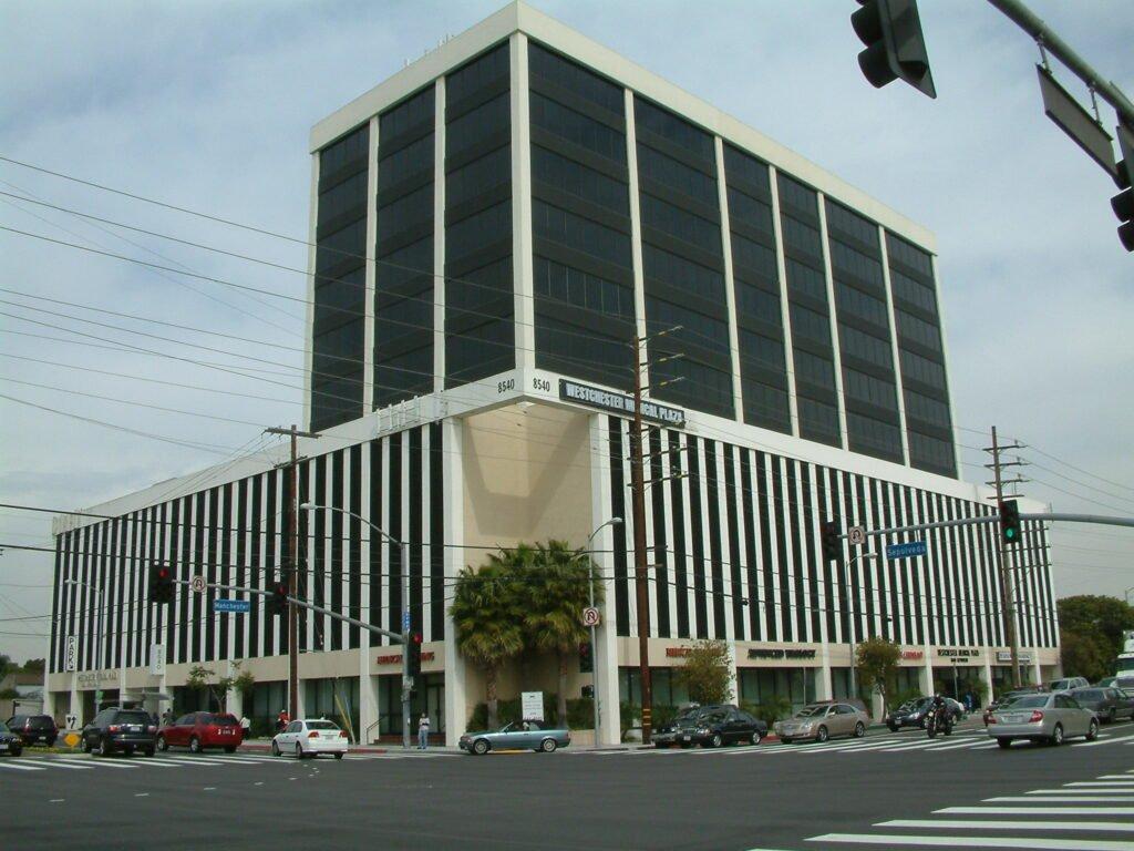 Westchester Medical Plaza