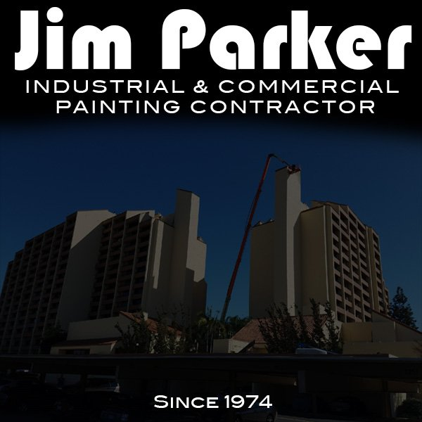 Jim Parker Commercial Industrial Painting