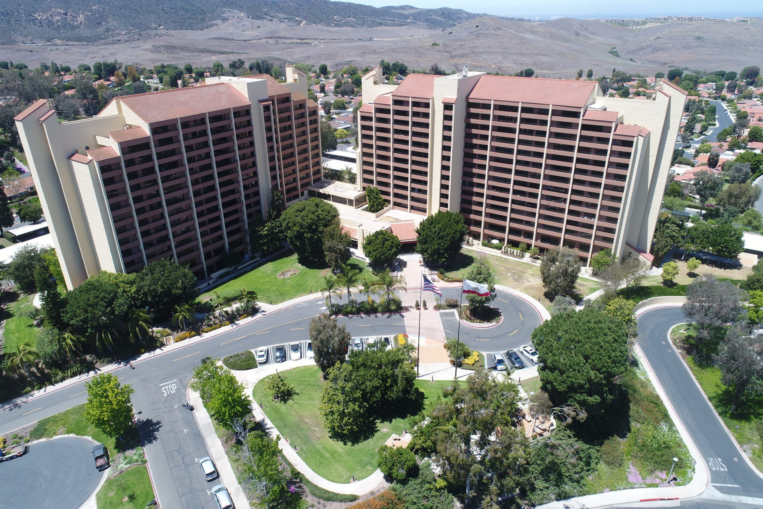 Towers at Laguna Woods Village