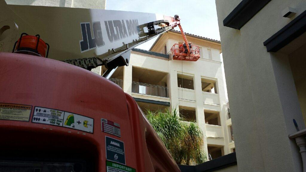Playa Vista 135