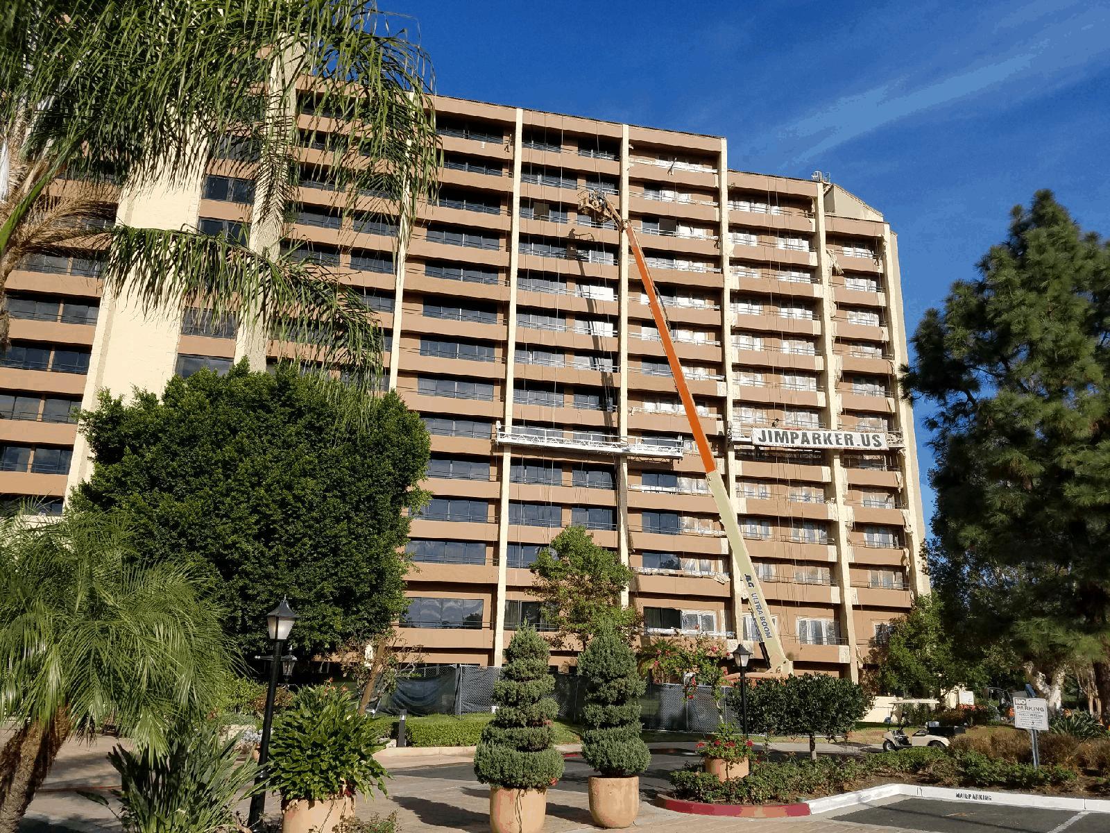 Towers at Laguna Woods Village case study | Jim Parker - Los